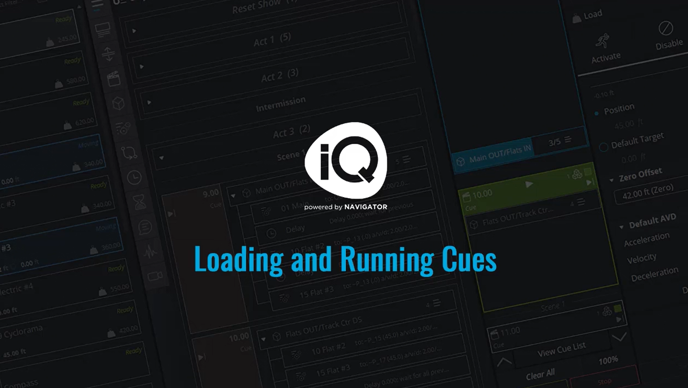 Loading_and_Running_Cues